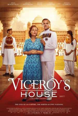 Viceroy's House - Drama, Historische film