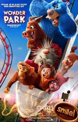 Wonder Park - Animatie Film
