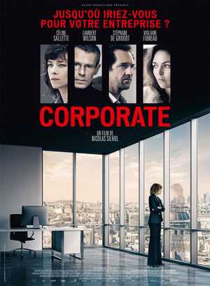 Corporate - Thriller, Drama