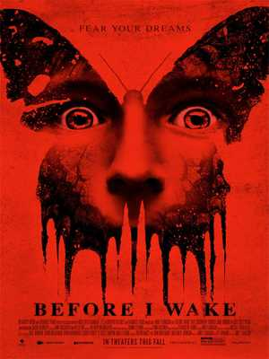 Before I Wake - Drama, Fantasy, Horror, Thriller