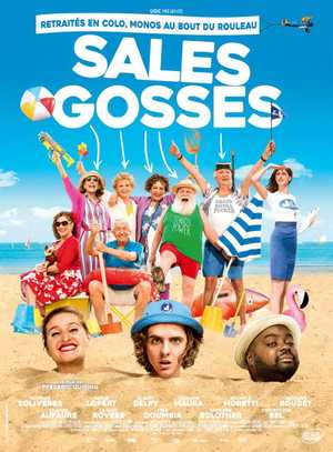 Sales Gosses - Komedie