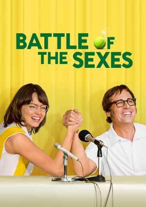 Battle of the Sexes - Biografie, Komedie