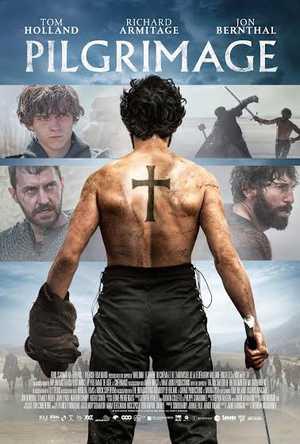 Pilgrimage - Drama, Avontuur