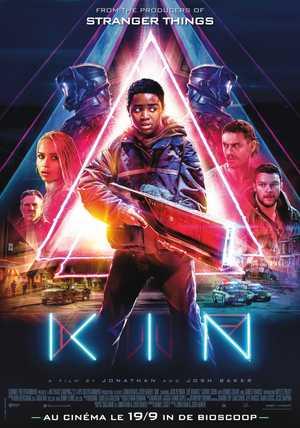 Kin - Actie, Thriller