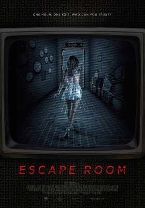 Escape Room - Thriller