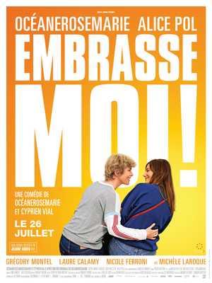Embrasse-moi! - Komedie, Romantische komedie, Romantisch