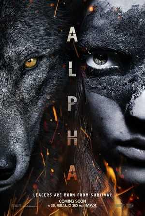 Alpha - Actie, Drama