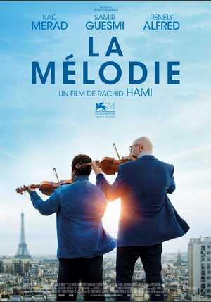 La Mélodie - Komedie
