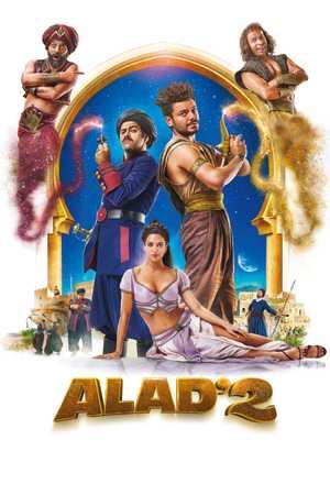 Alad'2 - Komedie