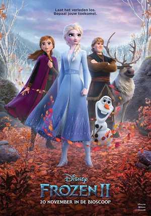 Frozen II - Animatie Film