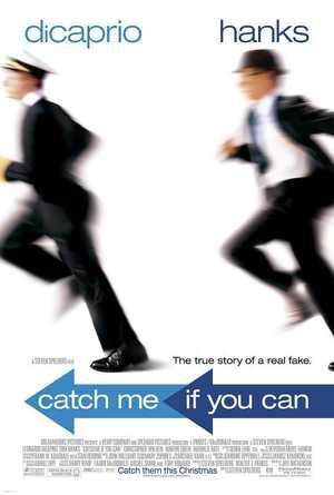 Catch Me If You Can - Biografie, Drama
