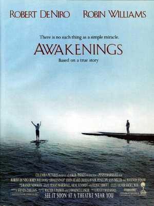 Awakenings - Drama, Biografie