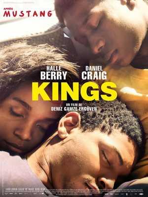 Kings - Politie, Drama