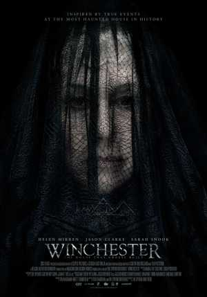 Winchester Mystery House - Horror