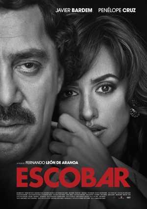 Escobar - Biografie, Politie