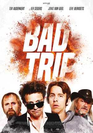 Bad Trip - Komedie