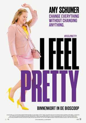 I Feel Pretty - Komedie