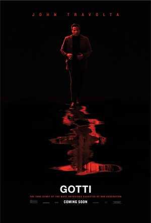 Gotti - Biografie, Politie, Drama
