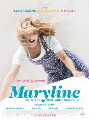 Maryline - Drama