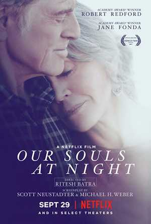 Our Souls at Night - Drama, Romantisch