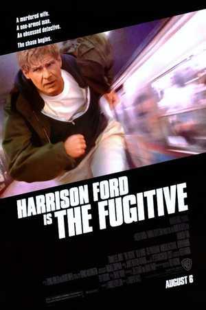 The Fugitive - Actie