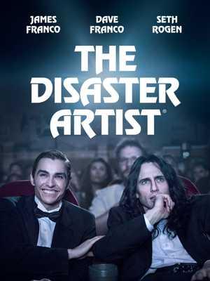 The Disaster Artist - Drama, Komedie