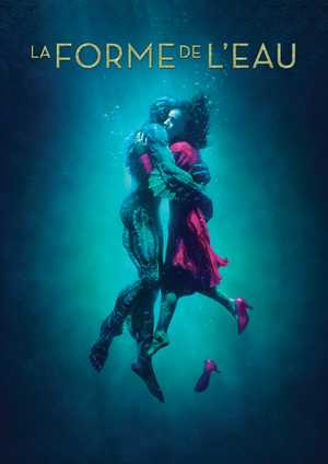 The Shape of Water - Fantasy
