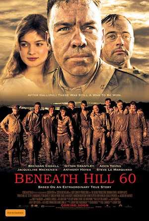 Beneath Hill 60 - Actie