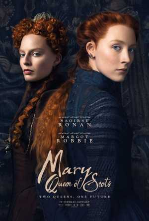 Mary Queen of Scots - Biografie, Drama, Historische film