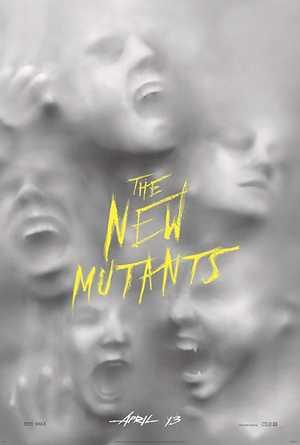 The New Mutants - Actie, Horror, Science-Fiction