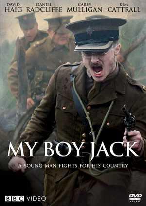 My Boy Jack - Oorlogfilm, Drama
