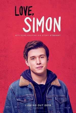 Love, Simon - Drama