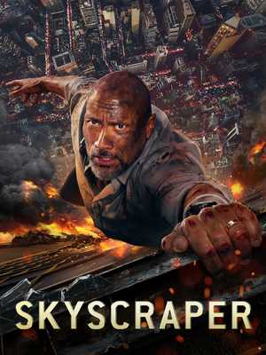 Skyscraper - Actie