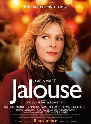 Jalouse - Komedie