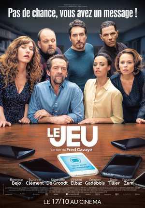 Le Jeu - Dramatische komedie