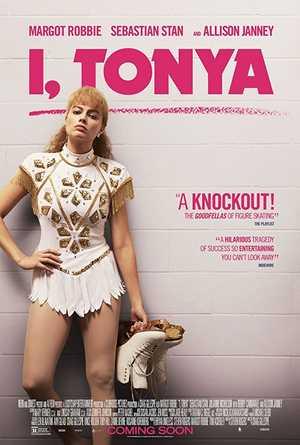 I, Tonya - Biografie, Drama