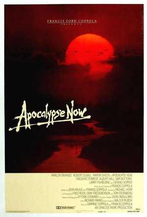 Apocalypse Now - Oorlogfilm