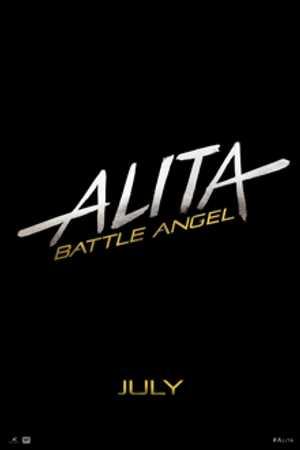 Alita: Battle Angel - Actie, Actie, Romantisch, Romantisch