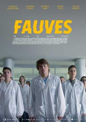 Fauves - Thriller, Drama, Fantasy