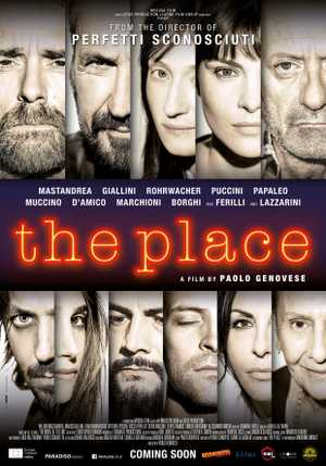 The Place - Drama, Komedie