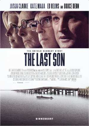 The Last Son - Thriller, Drama, Historische film