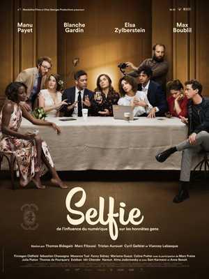 Selfie - Komedie