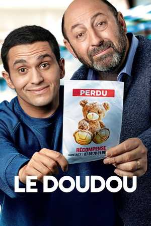 Le Doudou - Komedie