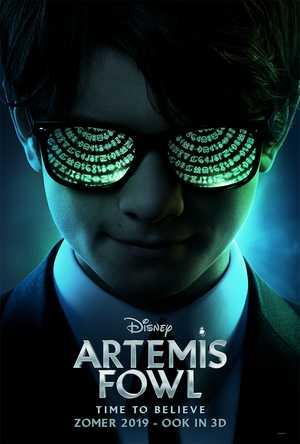 Artemis Fowl - Familie, Actie, Avontuur