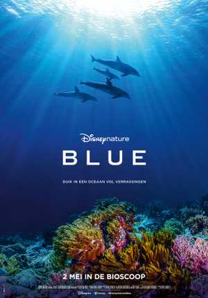 Blue - Documentaire
