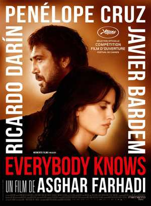 Everybody Knows - Drama