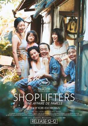 Shoplifters - Drama