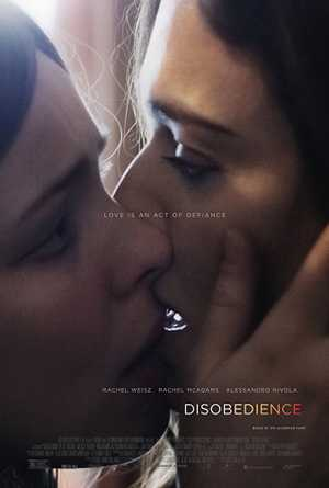 Disobedience - Drama, Romantisch