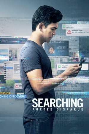 Searching - Drama