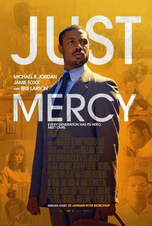 Just Mercy - Drama